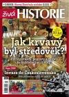 Živá historie 9/2018