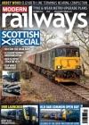 Modern Railways 8/2017