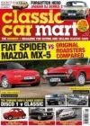 Classic Car Mart 3/2017