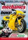 Classic Motorcycle Mechanics 9/2017