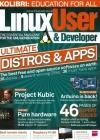 Linux User & Developer 9/2017