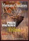 Montana Outdoors 4/2017