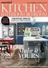 Essential Kitchen Bathroom Bedroom Magazine 6/2017