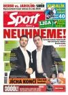 Sport Říjen 2017