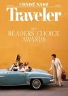 Conde Nast Traveler 5/2017