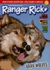 Ranger Rick 4/2017