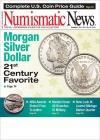 Numismatic News 4/2017