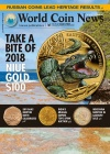 World Coin News 4/2017