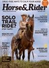 Horse & Rider 5/2017
