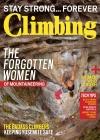 Climbing 3/2017