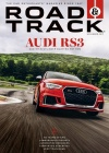 Road and Track 8/2017