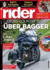 Rider 6/2017