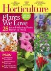 Horticulture 3/2017