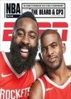 ESPN: The Magazine 9/2017