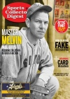 Sports Collectors Digest 4/2017
