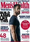 Men's Health UK 9/2017