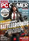 PC Gamer UK 11/2017