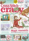 Cross Stitch Crazy 11/2017