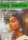 Fantasy & Science Fiction 1/2017