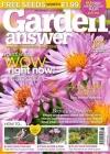 Garden Answers 10/2017