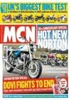 Motorcycle News UK 12/2017