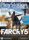 Playstation Official Magazine 7/2017