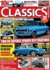 Classics Monthly 12/2017