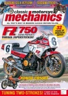 Classic Motorcycle Mechanics 10/2017
