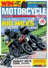 Motorcycle Sport & Leisure 10/2017