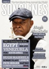 Songlines - the world music magazine 7/2017