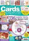 Simply Cards & Papercraft 5/2017