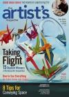 The Artist's Magazine 5/2017
