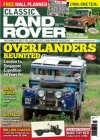 Classic Land Rover 11/2017