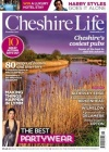Cheshire Life 3/2017