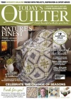 Today's Quilter 10/2017