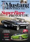 Mustang Monthly 11/2017