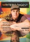 Writer's Digest 8/2017