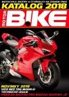 Motorbike Katalog 1/2018