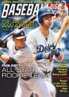 Baseball Digest 5/2017