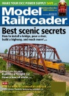 Model RailRoader 3/2017