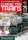 Classic Toy Trains 3/2017