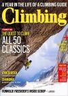 Climbing 4/2017