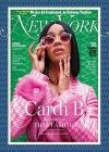 New York magazine 10/2017