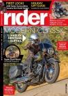Rider 7/2017