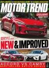 Motor Trend 7/2017