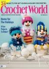 Crochet World 1/2017