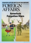 Foreign Affairs 2/2017