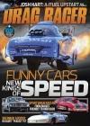 Drag Racer Magazine  1/2017