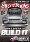 Street Trucks Magazine 1/2017
