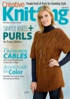 Creative Knitting Magazine  1/2017